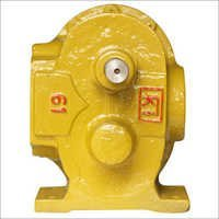 Jacketed Rotary Gear Pump