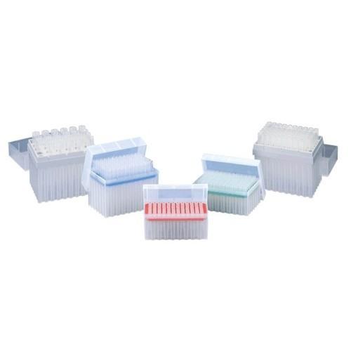 BioClean Contamination Free Standard Rack Tips