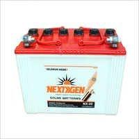 Solar Battery 12.V-20 AH
