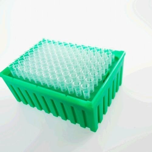Bio Clean Contamination Free LTS Rack Tips