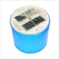 Solar Folding Lantern