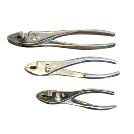 Combination Slip Joint Pliers