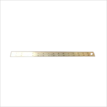 150mm Stainless Steel Scale