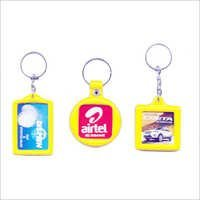 Exclusive Plastic Key Chains