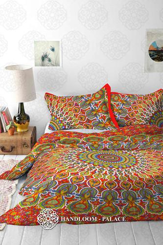 Cotton Duvet Comforter Set