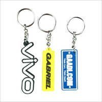 Silicon Key Chain