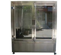 GB10485-89 Rain spray testing chamber