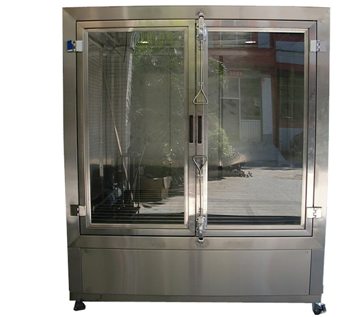 Rain spray test chamber HD-E710