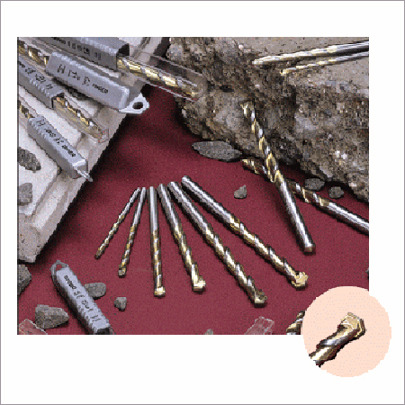 Diager AA Granite Drill Bits