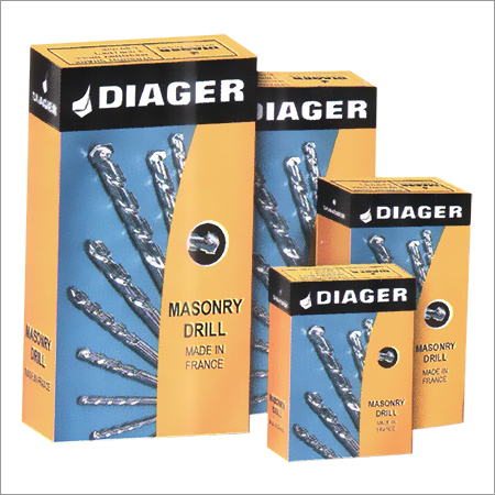 Masonry Drill