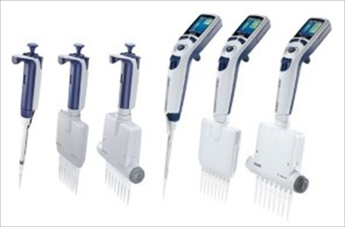 Pipet-Lite XLS Multichannel Pipettes