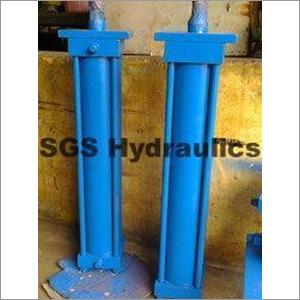 High Pressure Tie Rod Cylinders