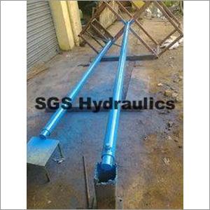 Hydraulic Heavy Cylinder