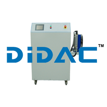 Automatic Power Pack With Proportional Valve