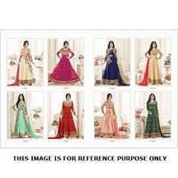 Lavina Design Aiyesha taliya Anarkali Salwar Suit