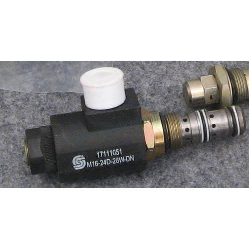 Hydraulic Zero Leak Valves