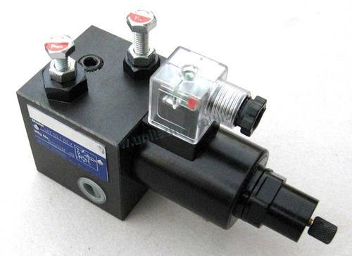 Hydraulic Industrial Valves