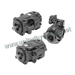 Hydraulic Load Sensing Pumps