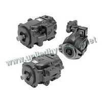 Hydraulic Load Sensing Pumps