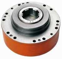 QJM Hydraulic Motors