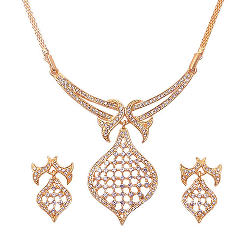 Big Raniya Necklace