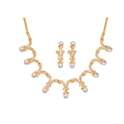 Beautiful Pearl Necklace