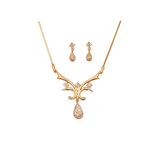 Anuradha Special Necklace