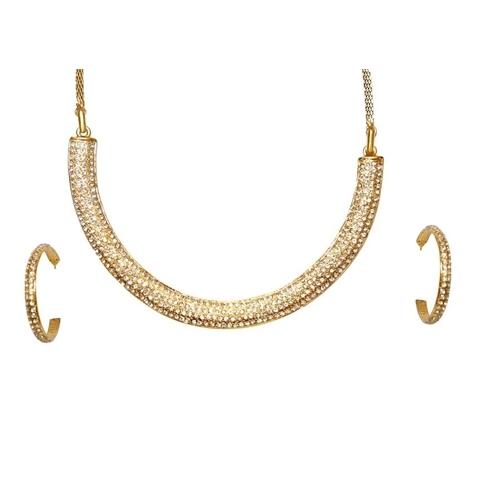 Big Stone Necklace