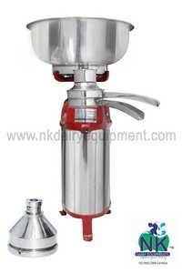 Cream Separator 300 LPH/450 LPH/550 LPH