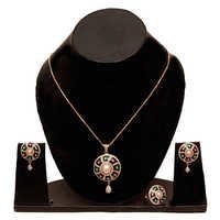 Dhaal Necklace