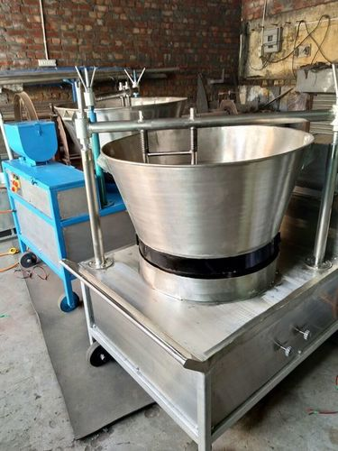 Khoya Machine Super Deluxe stainless steel