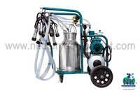 Gea Milking Machine