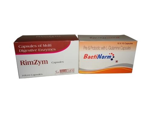 Multi Digestive Enzyme