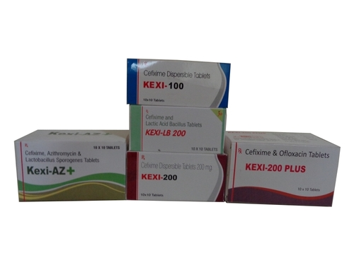 Kexi-100-200-200 LB-200 Plus, AZ Tablets