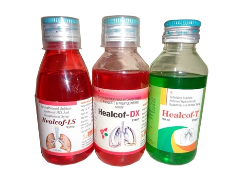 Healcof-T-DX-LS Syrup