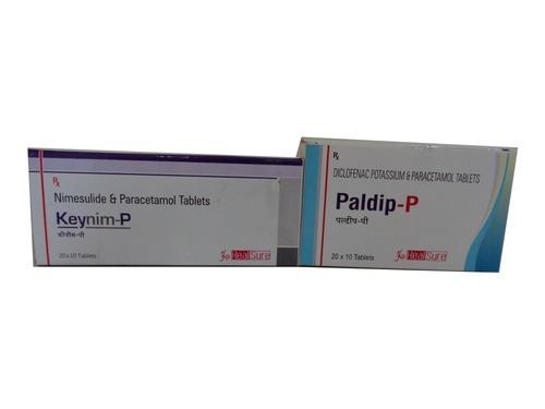Keynim-P, Paldip-P Tablets