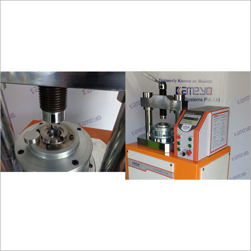 Hydraulic Pellet Press Machine