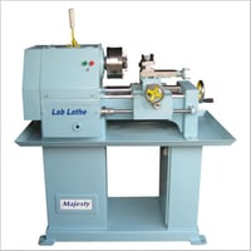 Laboratory Lathe Machine