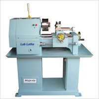 Laboratory Lathe Machine