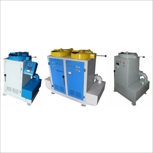 Sample Polishing Machine