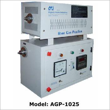 Argon Gas Purifier