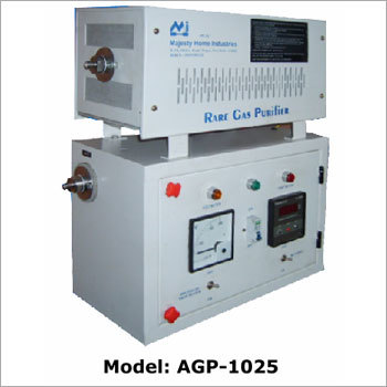 Argon Gas Purifier