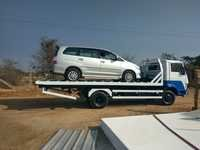 Auto Tyre Locking Recovery vehicles