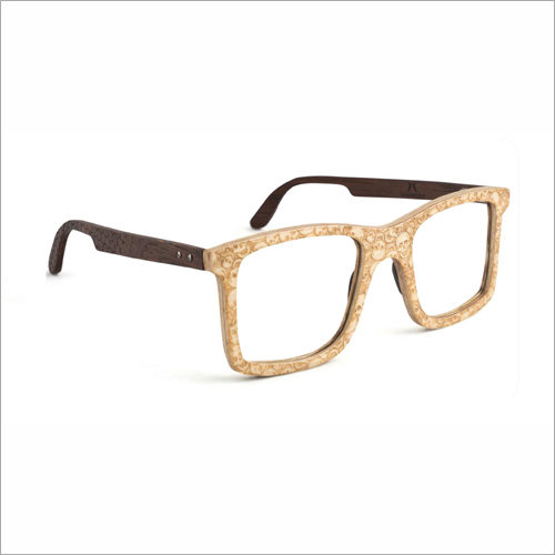 Wooden Eye Frame