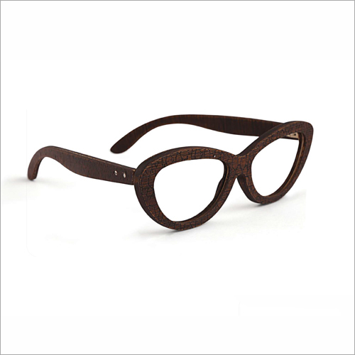 Park Lip Roots Optical Frame