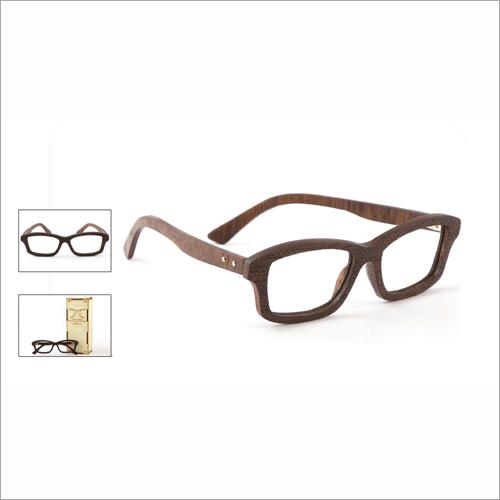 Hawk Moove Wooden Optical Frame