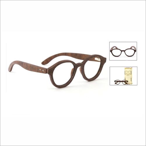 Wooden Designer Eye Frame