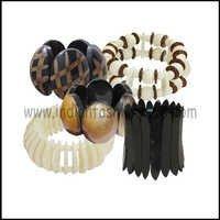 Bone & Horn Bracelets