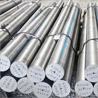 1.2367 Steels Round Flats