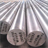 2367 Machined Steel Round Bar